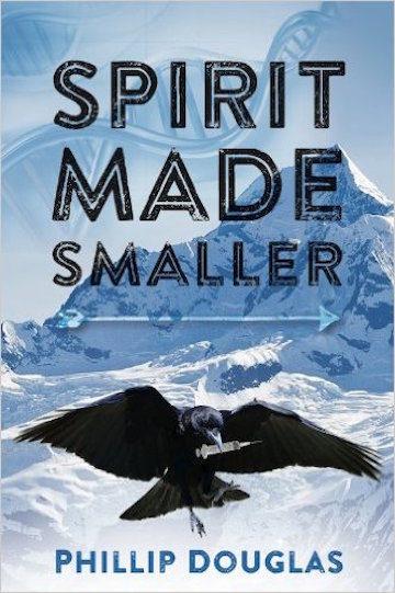 Spirit Made Smaller Edk Book Distribution